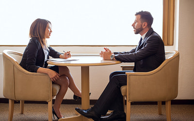Ten Tips to Identify the Right Recruiter for You.