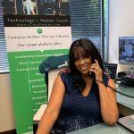 LT Ladino Bryson - The Employment Therapist™