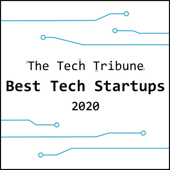 2020 BEST TECH STARTUPS IN TEMPE