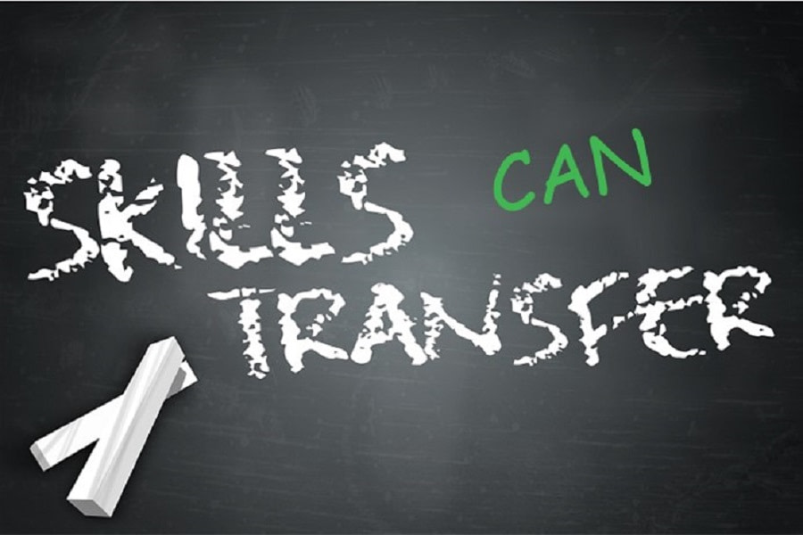 Transferable Skills Can Transfer