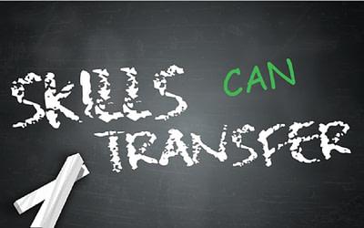 Transferable Skills Can Transfer